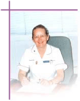 Jacqueline - Principle Physiotherapist